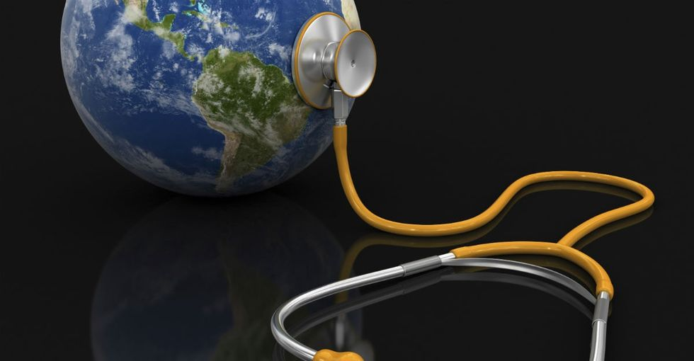 The Undeniable Power Of A Health Worker. Why Aren't They Sticking Around?
