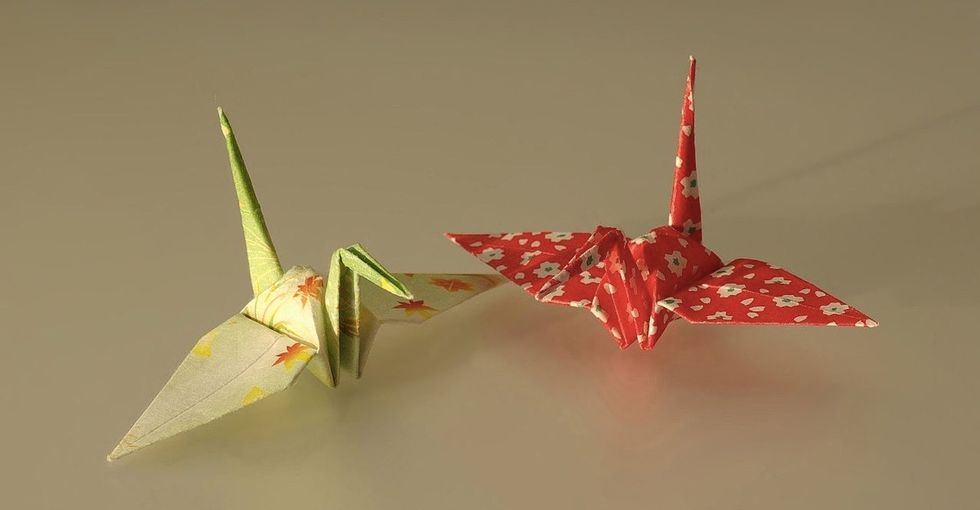 Have a look at how origami is revolutionizing the medical industry.