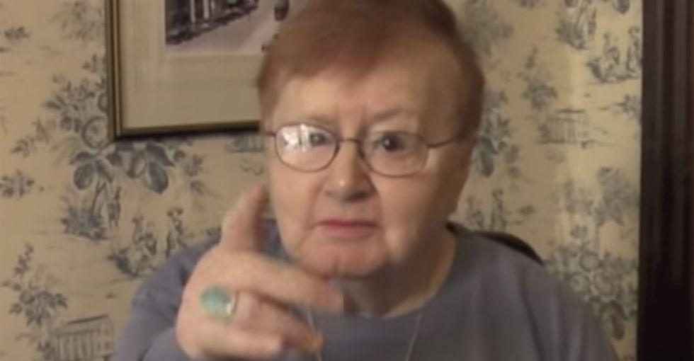 A Heartfelt Message From LGBTQ Elders To The LGBTQ Youth Of Today