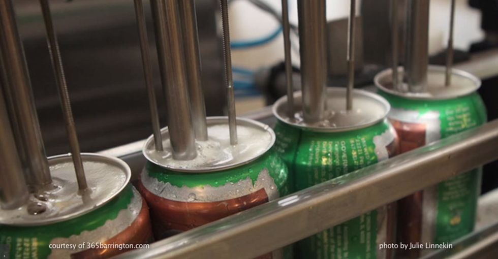 Do You Like Drinking Beer? Here's A Video You'll Want To Pay Close Attention To.