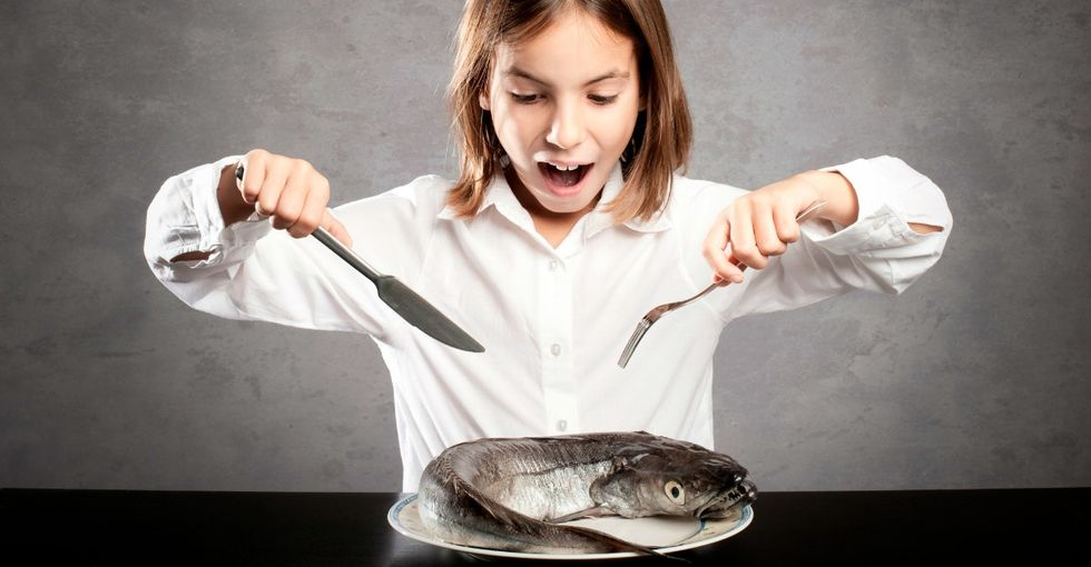 Is Eating Fish Still A Healthy Habit?