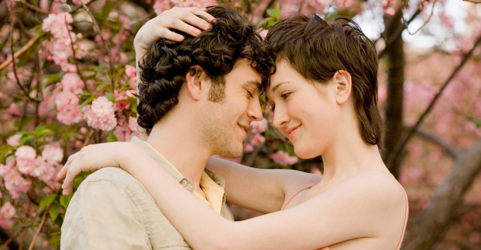 Super-Interesting, Scientific Facts About Being In Love