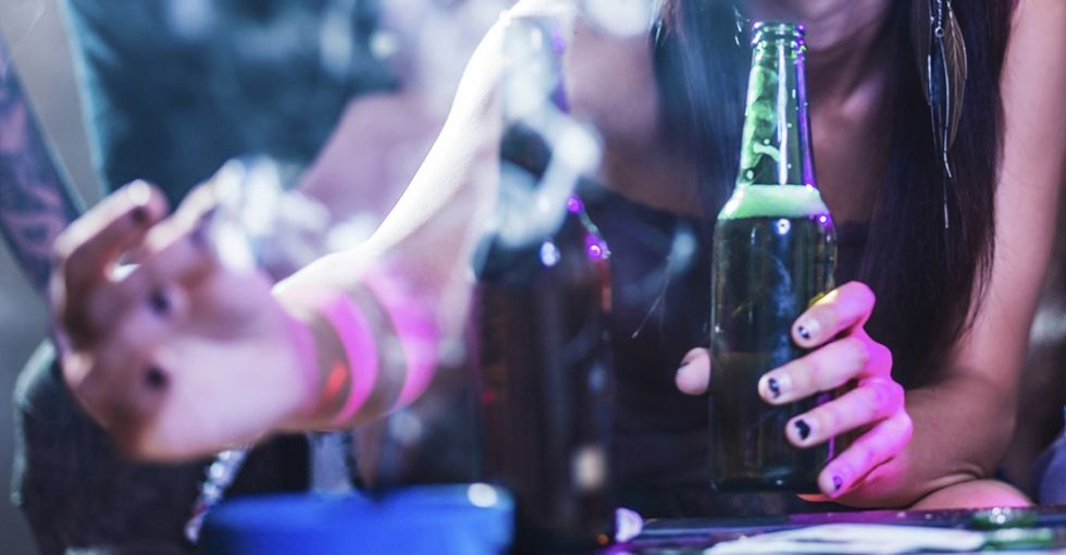 Think You Know How Bad Alcohol Is For Society? Listen To These Experts Compare It To Marijuana.