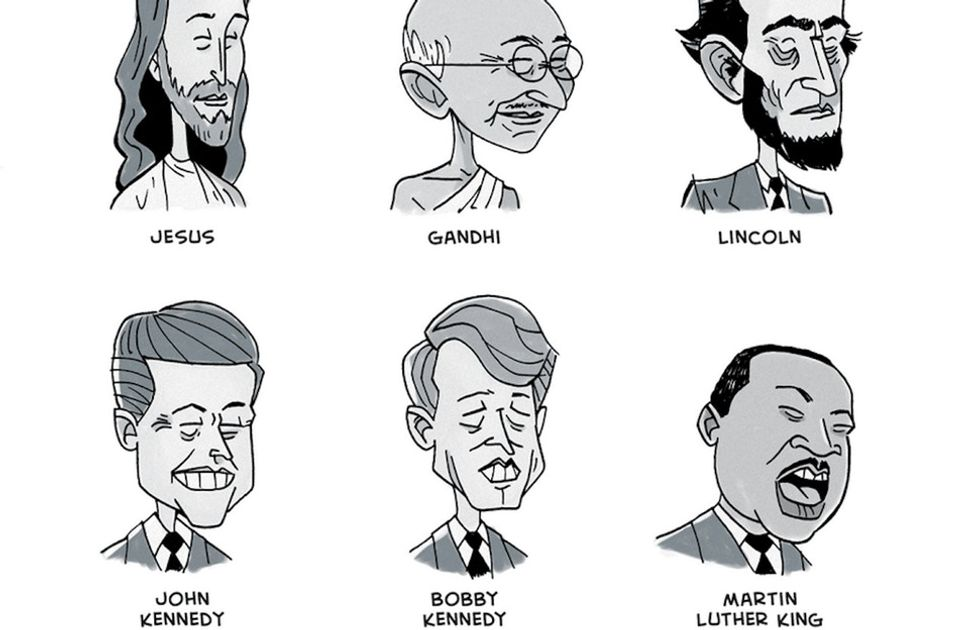 The Depressing Thing Most Political Assassination Victims Have In Common