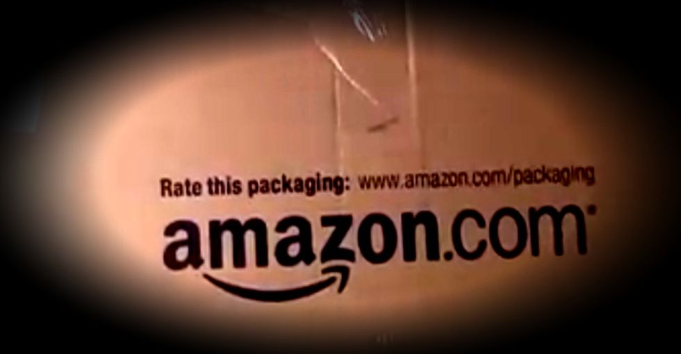 We All Love To Get Our Packages In A Hurry. Here's The Dirty Secret Behind How They Do That.