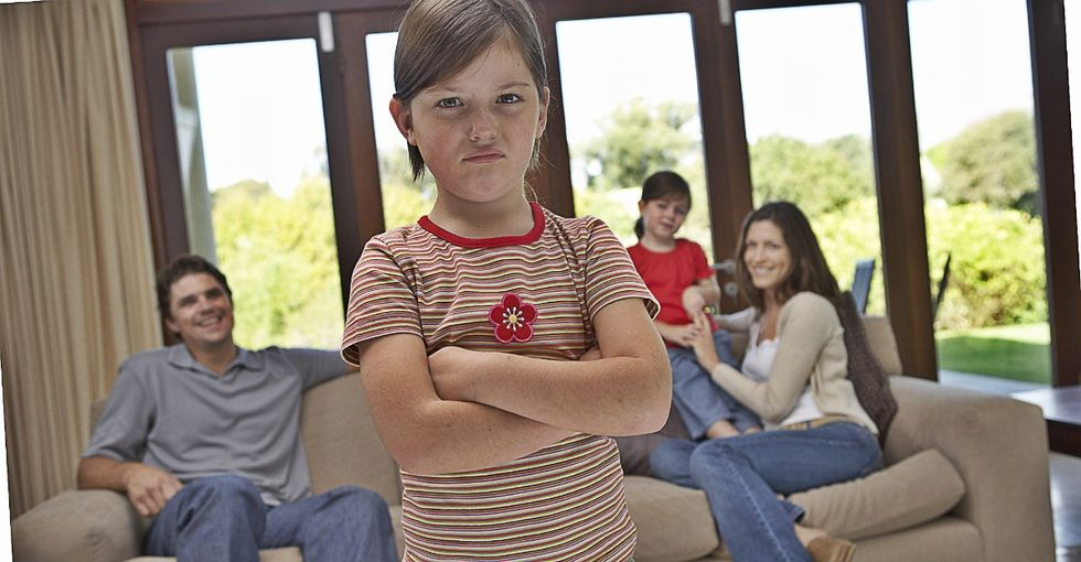 The Most Shocking Type Of Bullying Is The Kind That Goes Unnoticed. But We'd Notice ... Right?