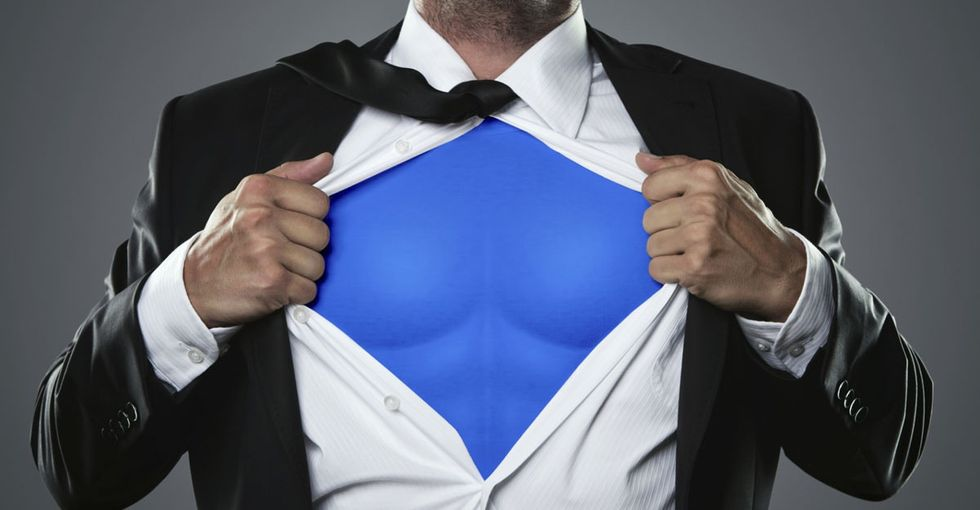 If You Can Do Just One Of These Daily Tasks, Then You're Officially A Superhero In Training