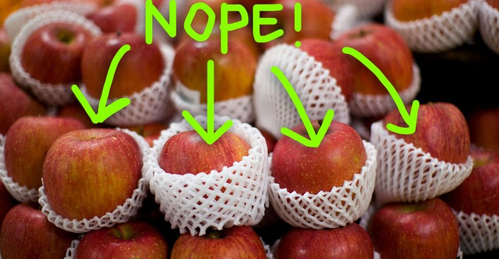 Here's How The Food Industry Is Punking Us. Trust Me, I'm Not Happy About It.