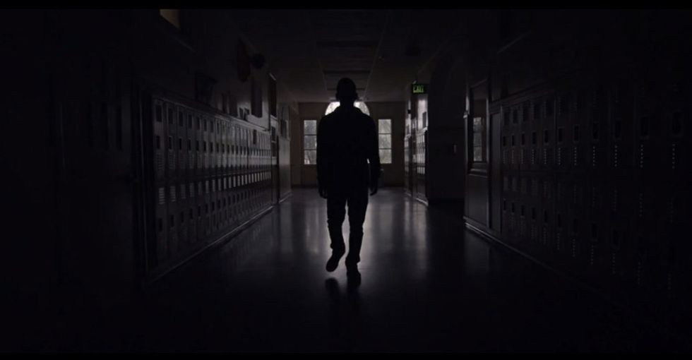 A Mesmerizing Video Puts A Face Behind The Alarming Dropout Statistics We Hear So Often