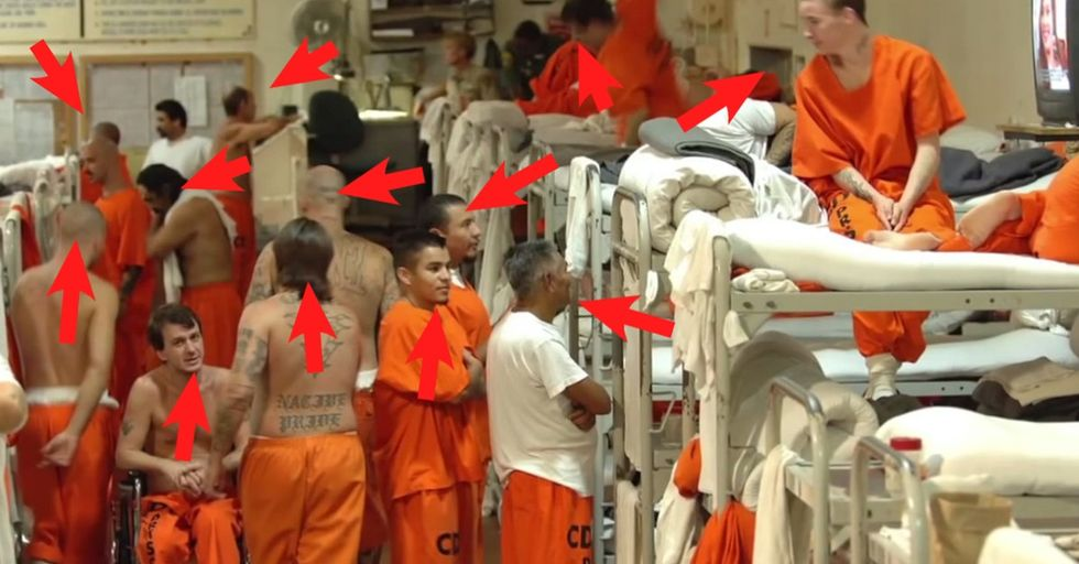 The Jaw-Dropping Prison Pipeline No One Talks About
