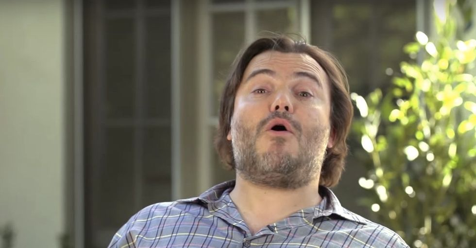 The Iran deal as explained by Jack Black, Morgan Freeman, and people who actually know about it