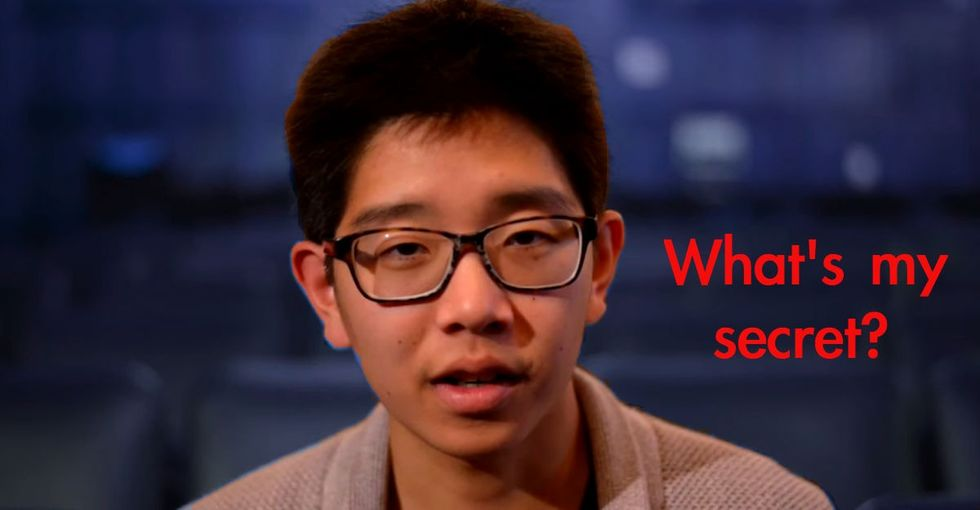 11 Million People In The U.S. Have A Secret. Two Young People Are Breaking The Silence.