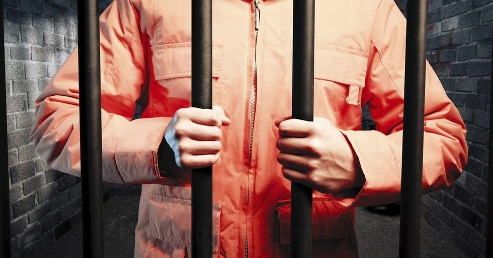 The Shocking Way That Some Prisons Are Kept Full