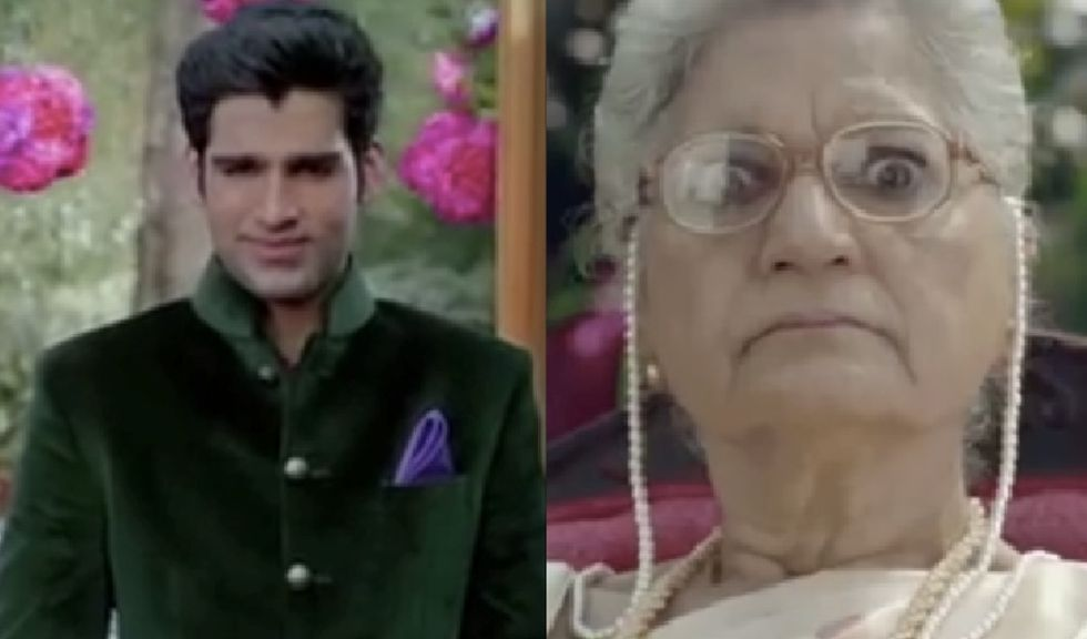 A Man Comes Out To His Family The Way All Gay Men Should: With A Bollywood-Style Music Video
