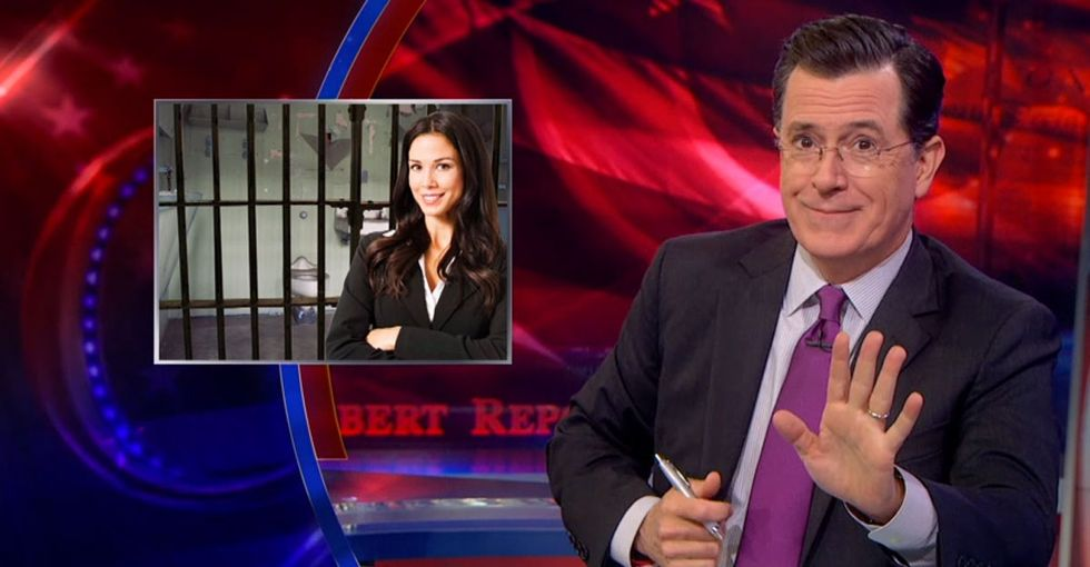 Here's Why America Should Be Very Ashamed Of Its 'Justice' System But Very Proud Of Its Comedians