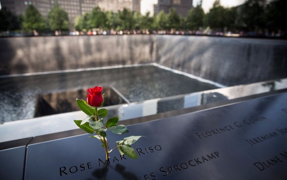 5 lessons from 9/11 that won't be in the history books.