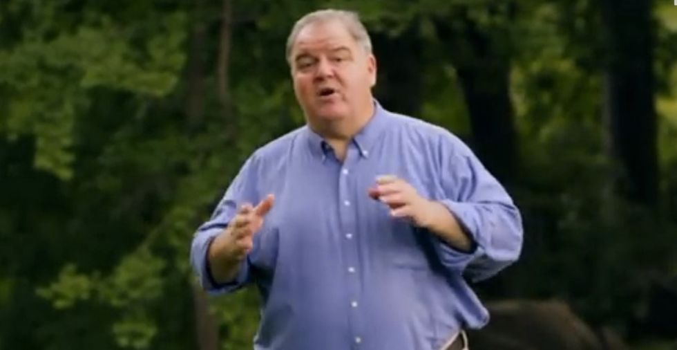 A Politician Gets Real Honest About Why He's Actively Ruining His State