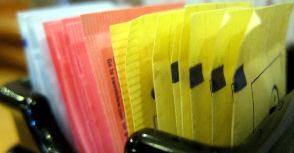Our mistake: A post on artificial sweeteners we retracted