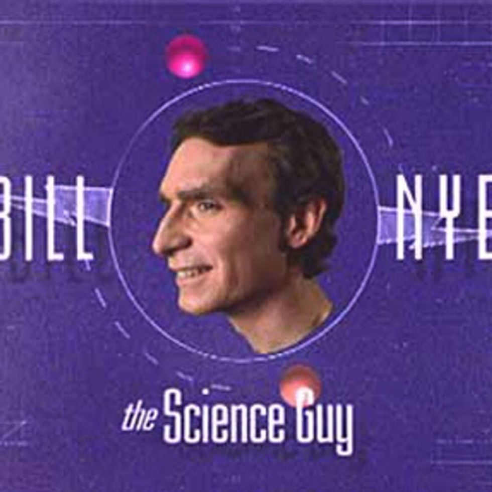 Bill Nye The Science Guy Needs A Moment Of Your Time