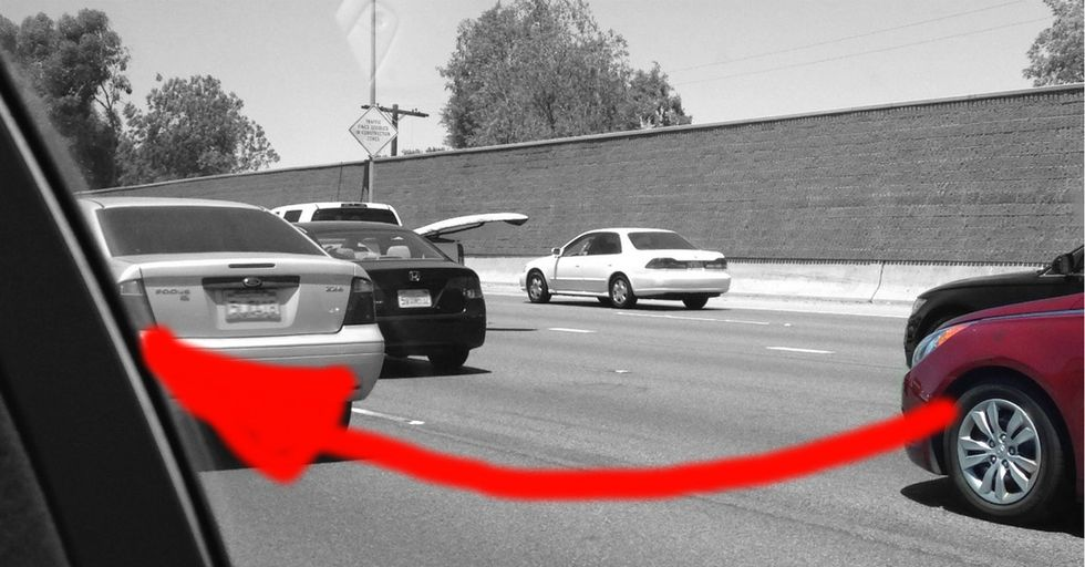 5 Bizarre and Dangerous Things You Have No Idea You're Doing Every Time You Drive
