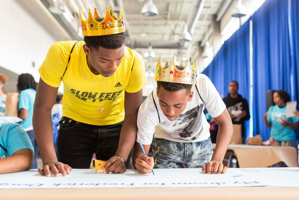 What began as friendly service is now a legacy. Meet The Dream Kings of Detroit.