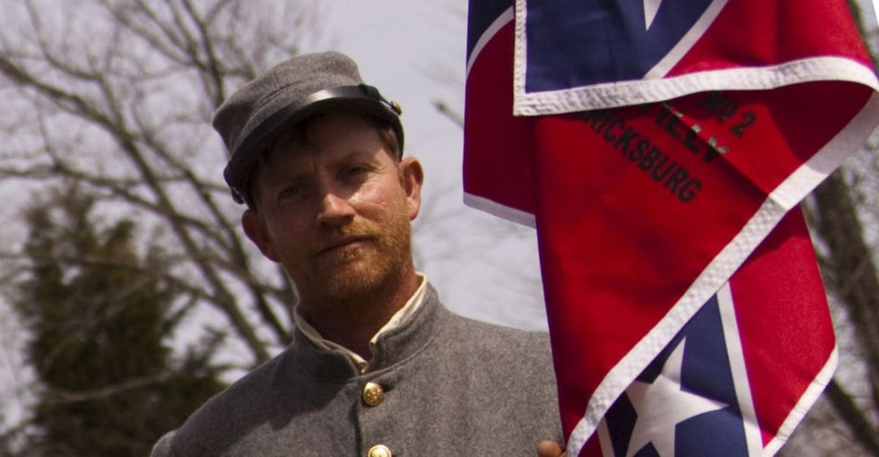 Alabama Celebrates A Confederate Holiday On Martin Luther King Day. Yup.