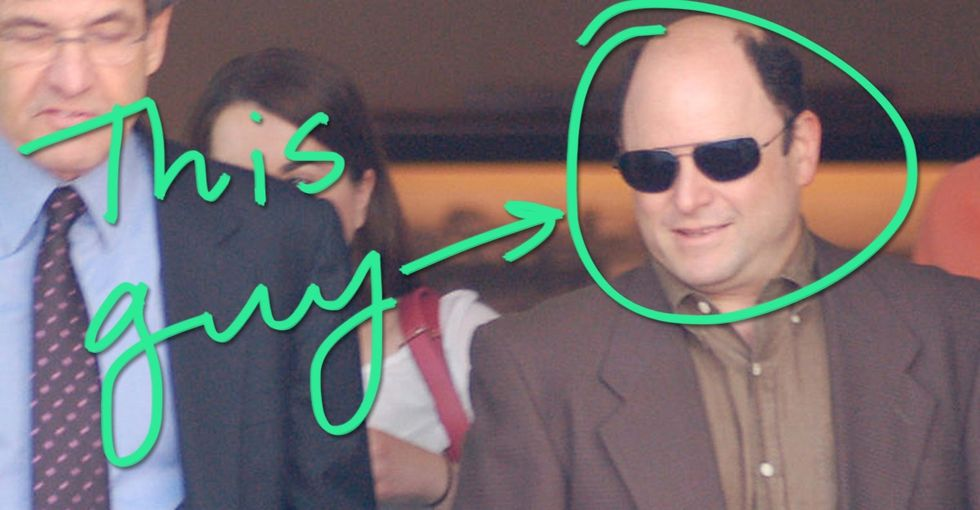 Jason Alexander Was Confronted By A Pro-Gun Activist. His Response Was Like Nothing I've Ever Heard.