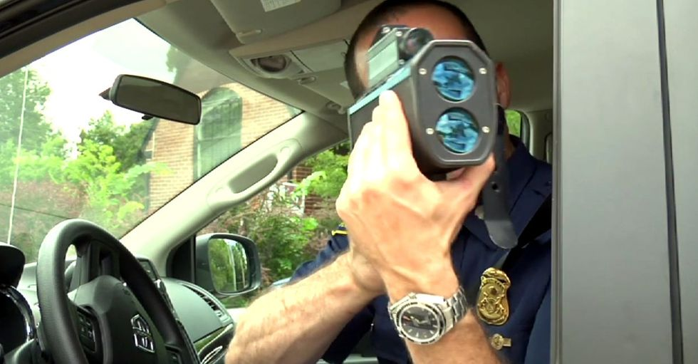 Think speed limits are set for safer driving? Find out what they're really about.