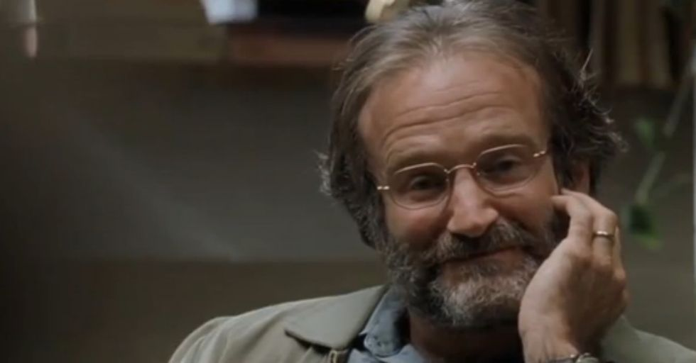 It's time to talk about the illness claiming brilliant human beings like Robin Williams.