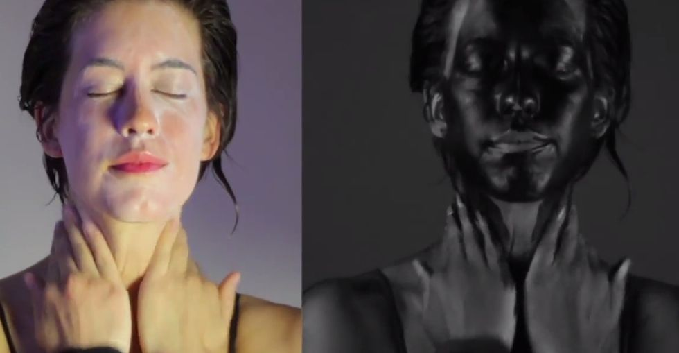 What Happens To Your Face When You Wear Sunscreen Might Shock You. It Did For These People.