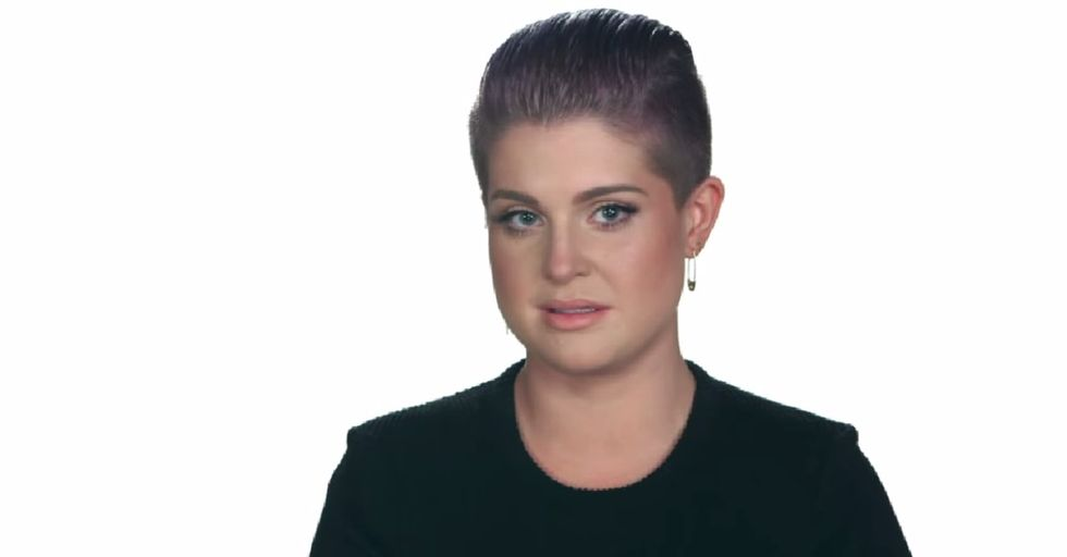 It Takes About 20 Celebrities To Explain Why 62 Million Girls Are Being Dumbed Down