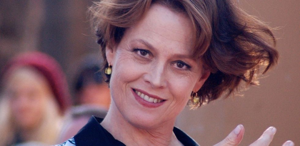 There's 1 thing standing in the way of U.S. clean energy, and Sigourney Weaver wants to stop it.
