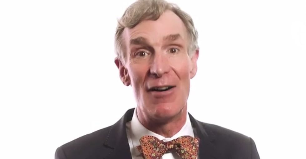 Bill Nye's Totally Reasonable Take On Common Core Is Just So ... Reasonable