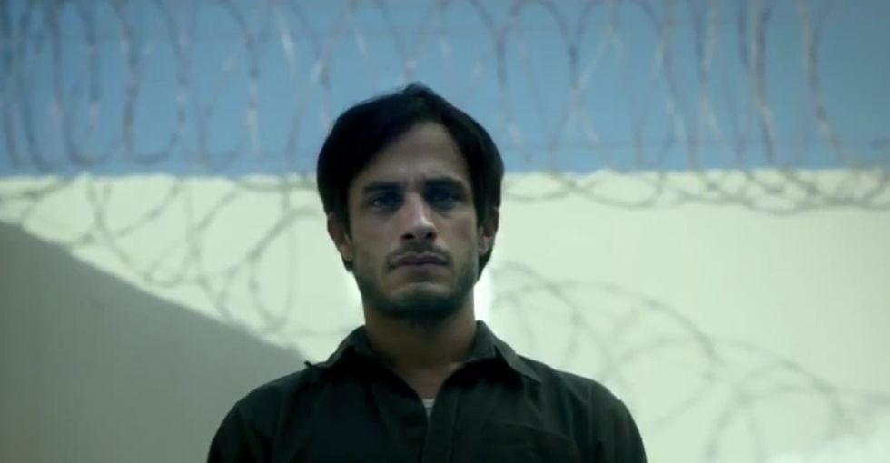 Jon Stewart Made A Dramatic Movie Called 'Rosewater,' And The Trailer Gives Me Chills