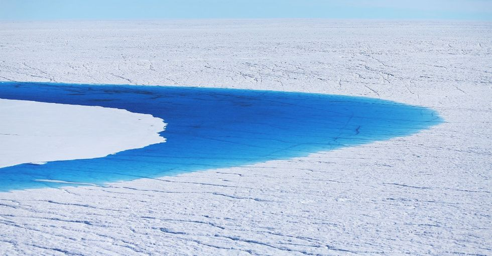 13 devastating photos to show your friend who doesn't believe in climate change.