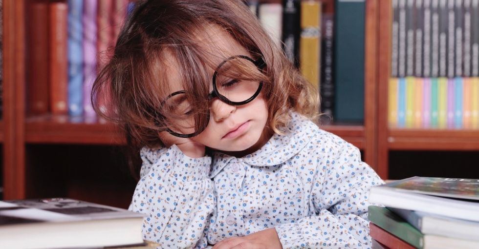Kids aren't getting enough sleep, and it's a big problem. But there's a simple solution.