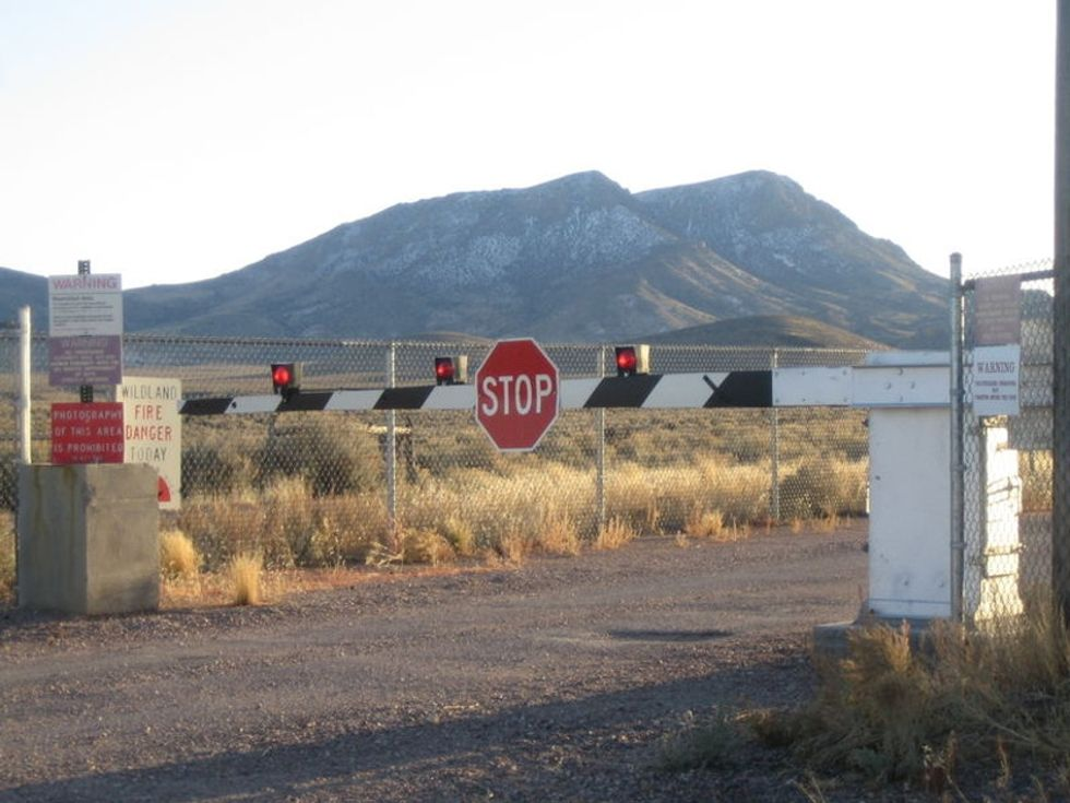 4 fascinating things we already know about Area 51, and 1 thing we don't.