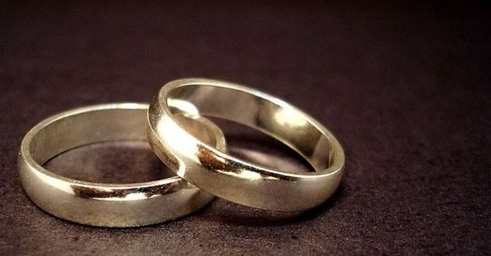 Does What This Map Shows Us About Marriage In America Matter That Much?