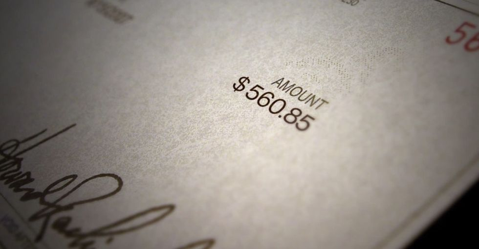 What Happens If You Don't Pay Off Your Student Loans? Bad Things. Bad Things Happen.