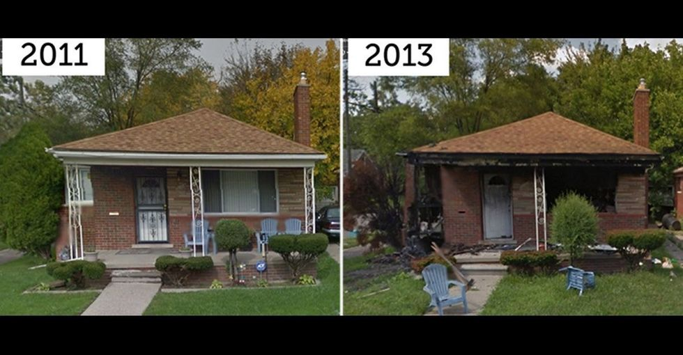 These before-and-afters will make you question everything about how our economy works.