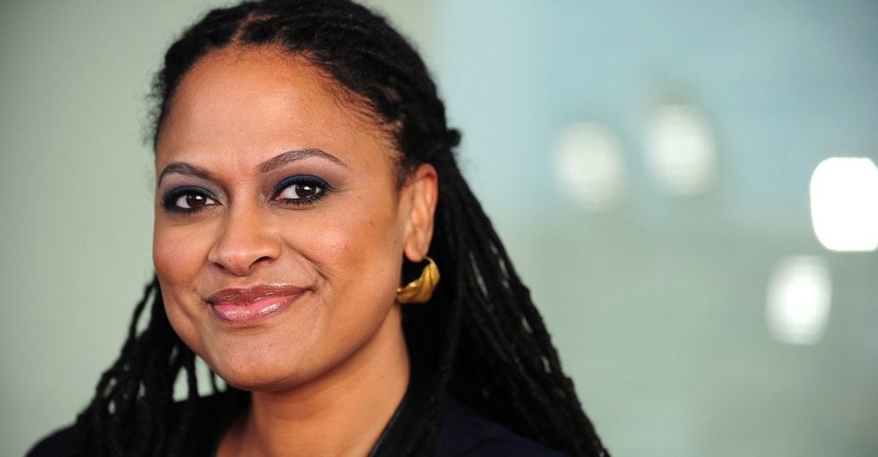 Barbie just got hit with a dose of Hollywood awesomeness, and her name is Ava DuVernay.