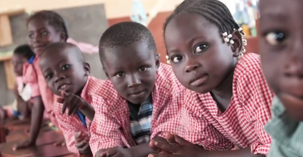 Tired Of Hearing About How We Need To Help Girls All The Time? Let's Talk About Boys.