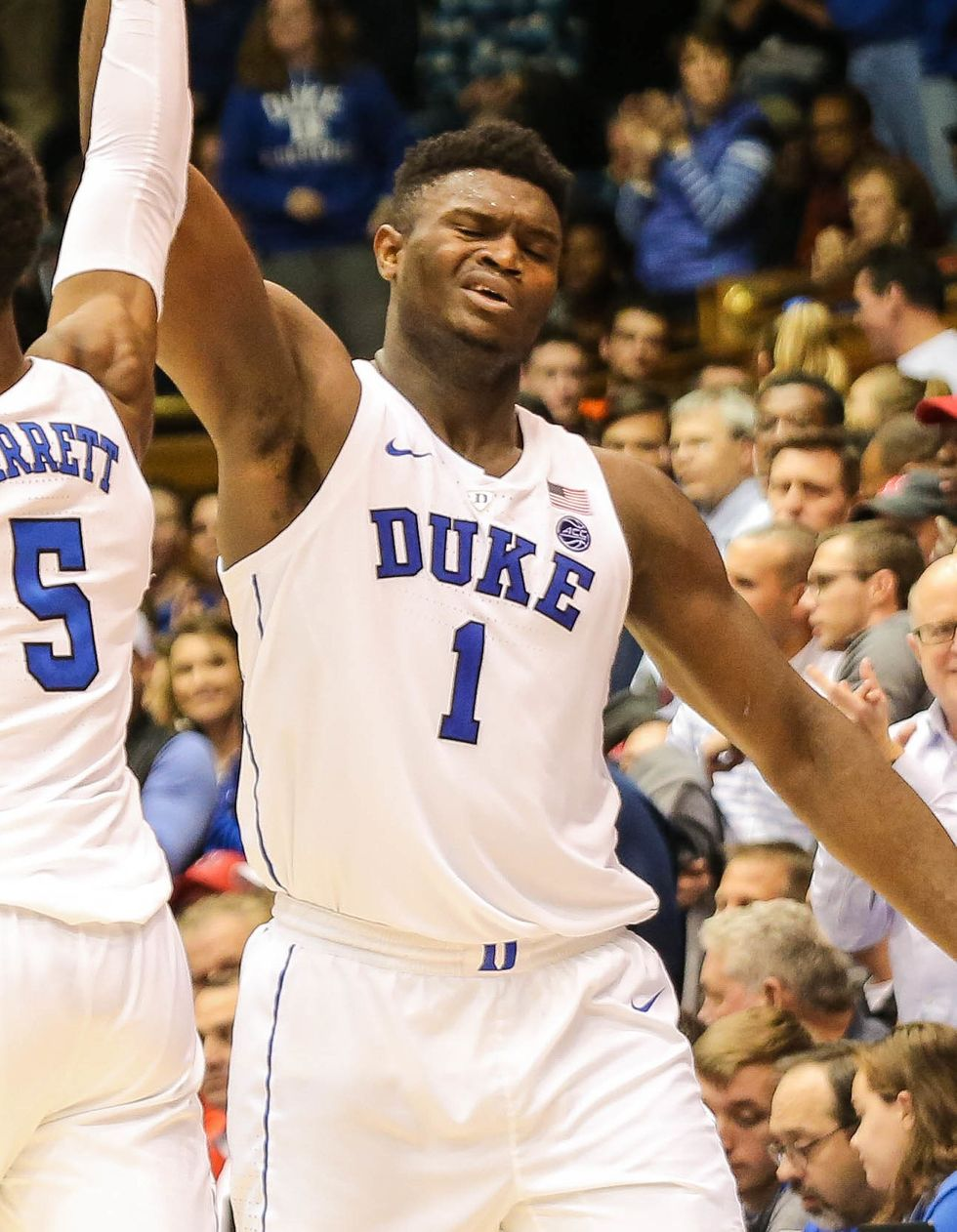 2019 NBA Draft And Free Agency Look To Make Things Interesting