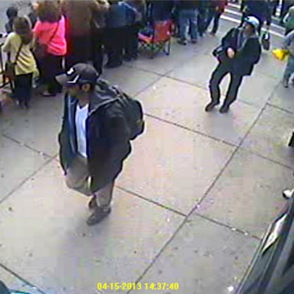 Why You Shouldn't Want To Know Any More About The Boston Marathon Bombers