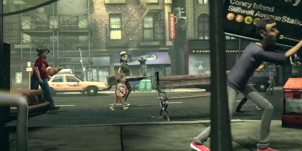 A Powerful Animation Shows A Deadly Problem New York Has. A Lot Of Other States Have It Too.