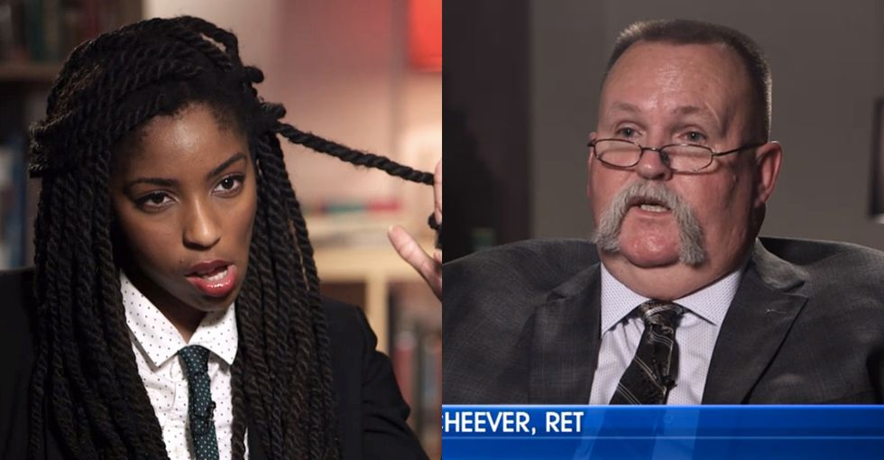Here's The Rundown On Black Women's Hairstyles. Now Get Why Banning Them Is So Stupid?