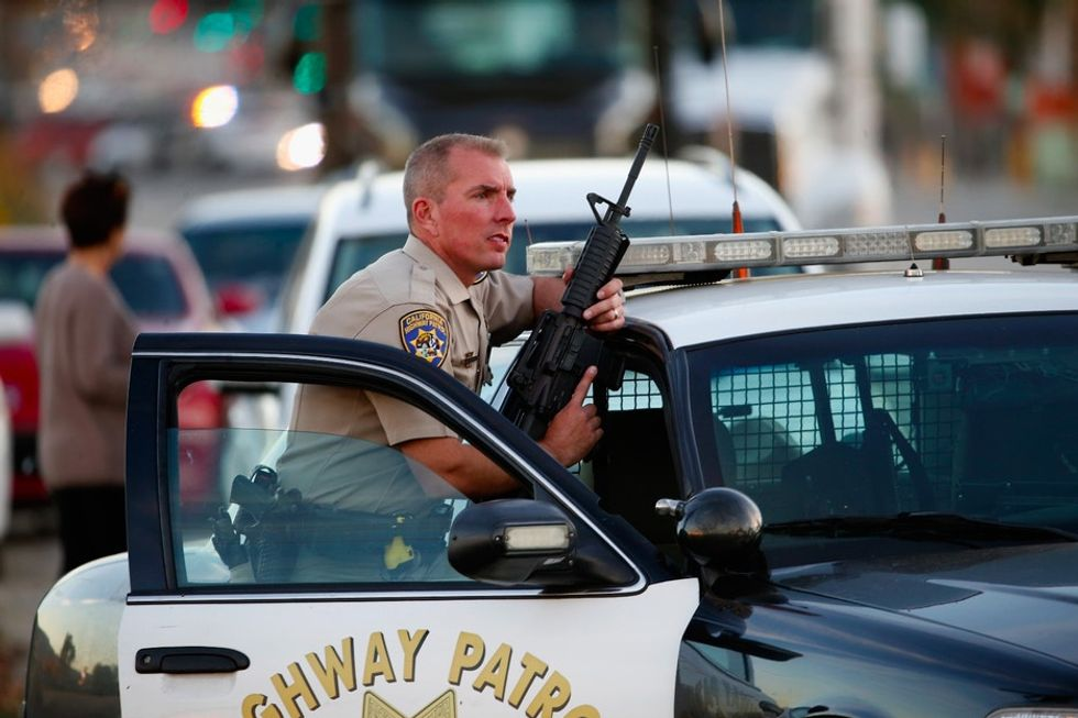 What Google can show us about our reaction to mass shootings.