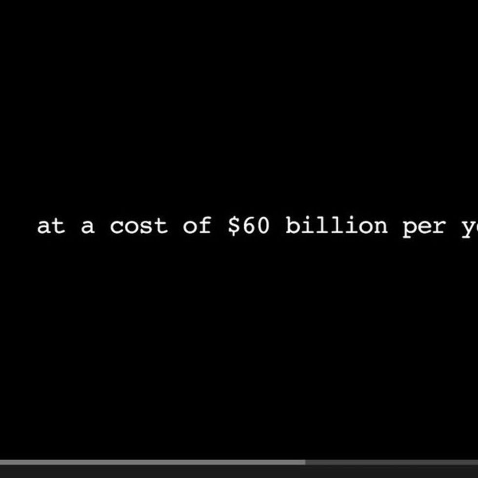 Great. How Has The Government Lost Track Of $60 Billion This Time??
