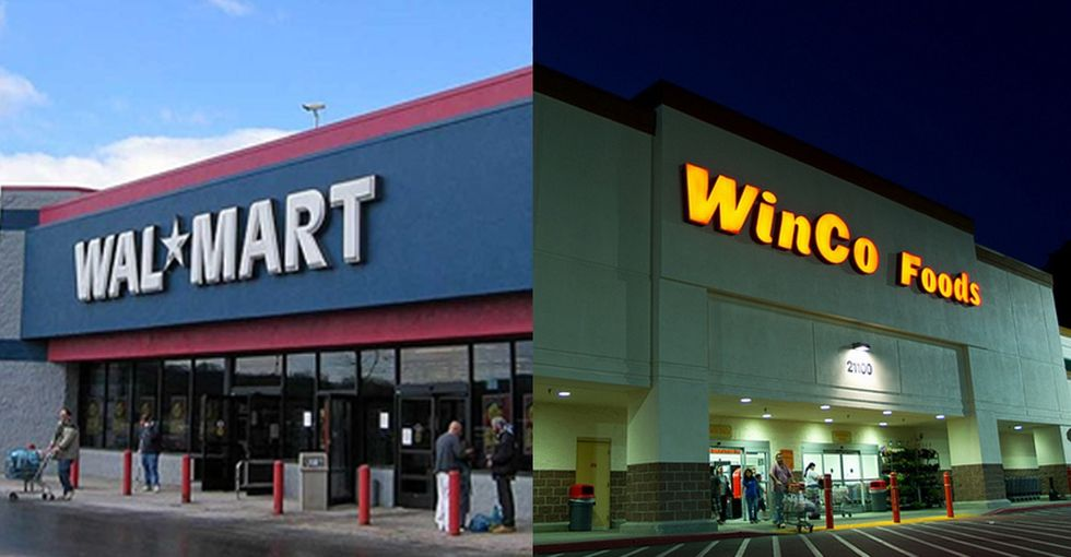 They're being called 'Walmart's worst nightmare,' and I really hope it comes true.