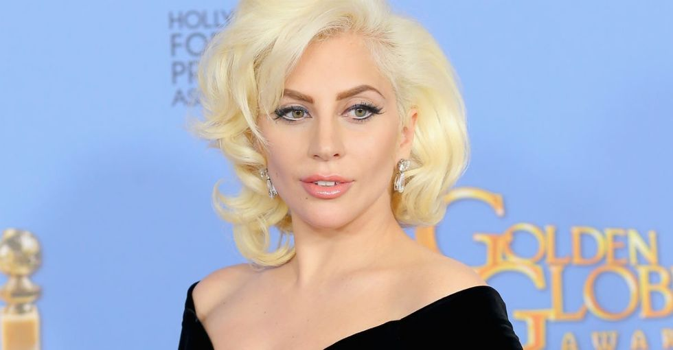 One sexual assault can affect a whole family for years. Just ask Lady Gaga.